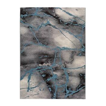 Covor adecvat și pentru exterior Universal Dreams Grey, 140 x 200 cm de la Universal