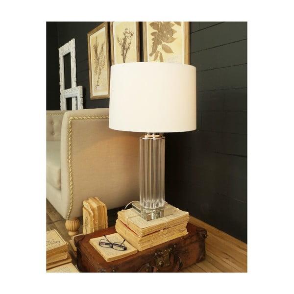 Central Park Madisson asztali lámpa, ⌀ 40 cm - Orchidea Milano