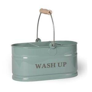 Košík na čistící prostředky Washing up tidy Shutter Blue