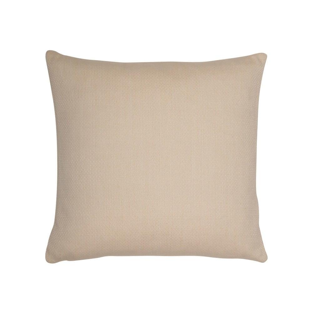 Bavlněný polštář polštář A Simple Mess Graa, 45x45cm A simple Mess