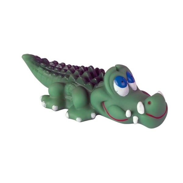 Psí hračka Crocodile