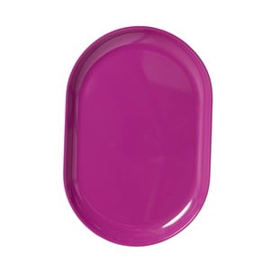 Tác Venezia 38 cm, fialový