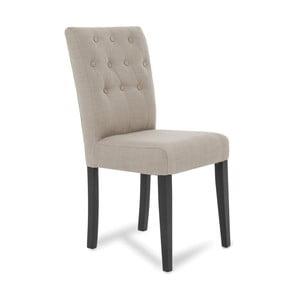 Set 2 scaune Vivonita Thena, bej
