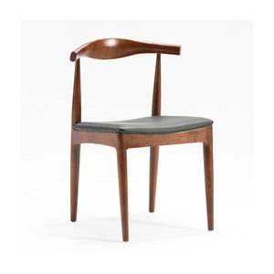 Dřevěná židle Thai Natura Livingstone