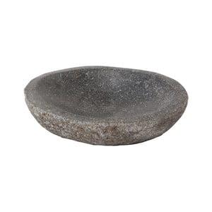 Kamenná miska na mýdlo Novita Pietra