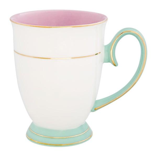 Porcelánový hrnek Clayre&Eef, 250 ml