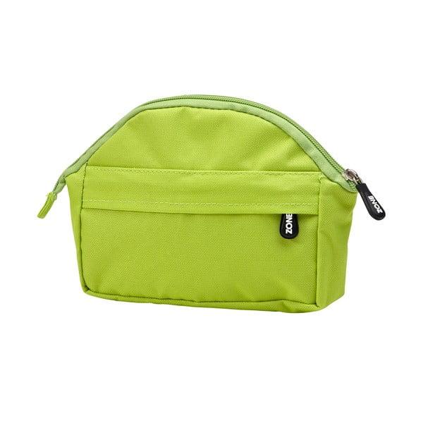 Kosmetická taška, limetková