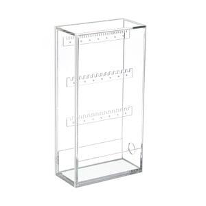 Průhledná skříňka na šperky Versa Jewelry Box