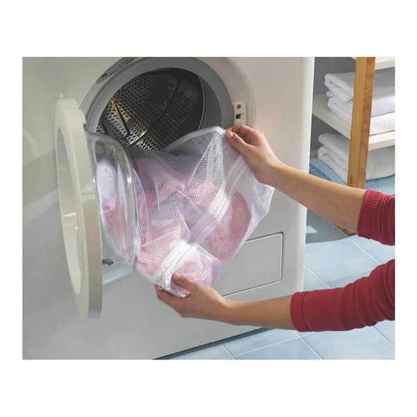 Sac pentru spălarea rufelor Compactor, 35 x 50 cm
