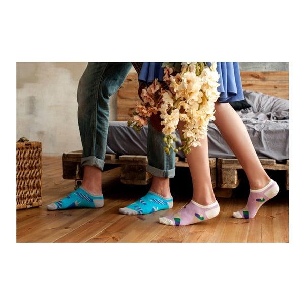 Ponožky Creative Gifts Mentolo, nízké