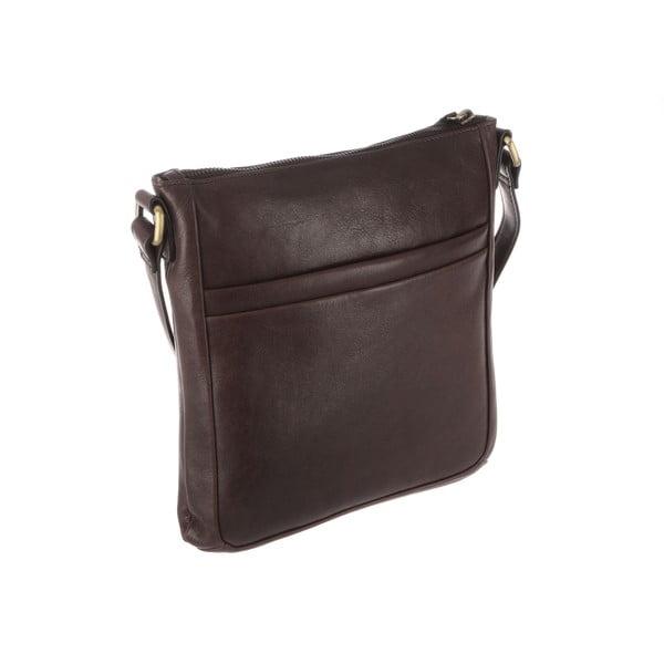 Dámská kožená taška Paloma Cocoa