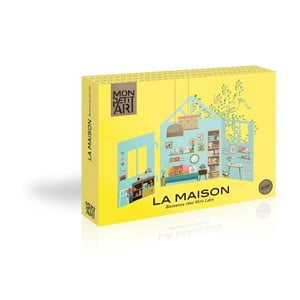 Domeček pro panenky Mon Petit Art Chez