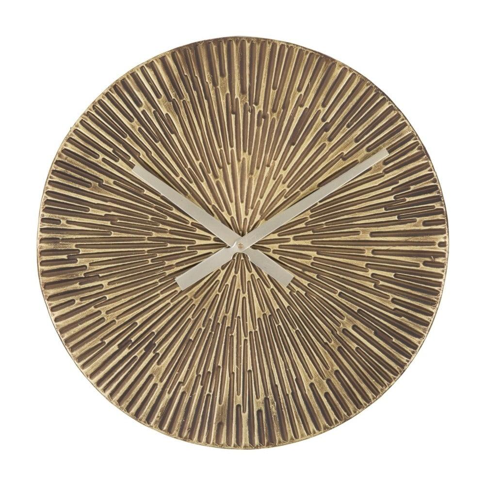 Nástěnné hodiny Mauro Ferretti Kensington, ⌀ 50 cm