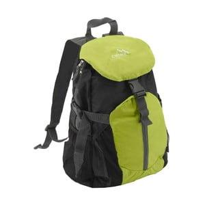 Zelený skládací batoh Cattara Hike, 20l