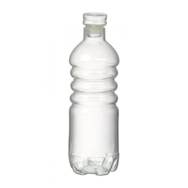 Skleněná lahev Clear