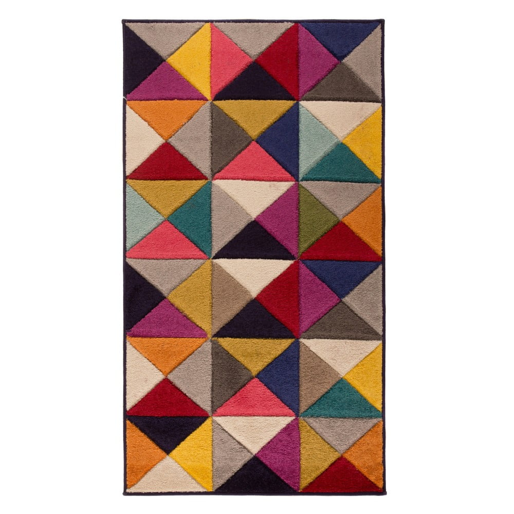 koberec flair rugs spectrum samba 160 x 230 cm bonami. Black Bedroom Furniture Sets. Home Design Ideas