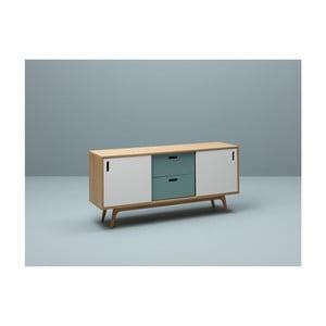 Komoda Design Twist Butuan