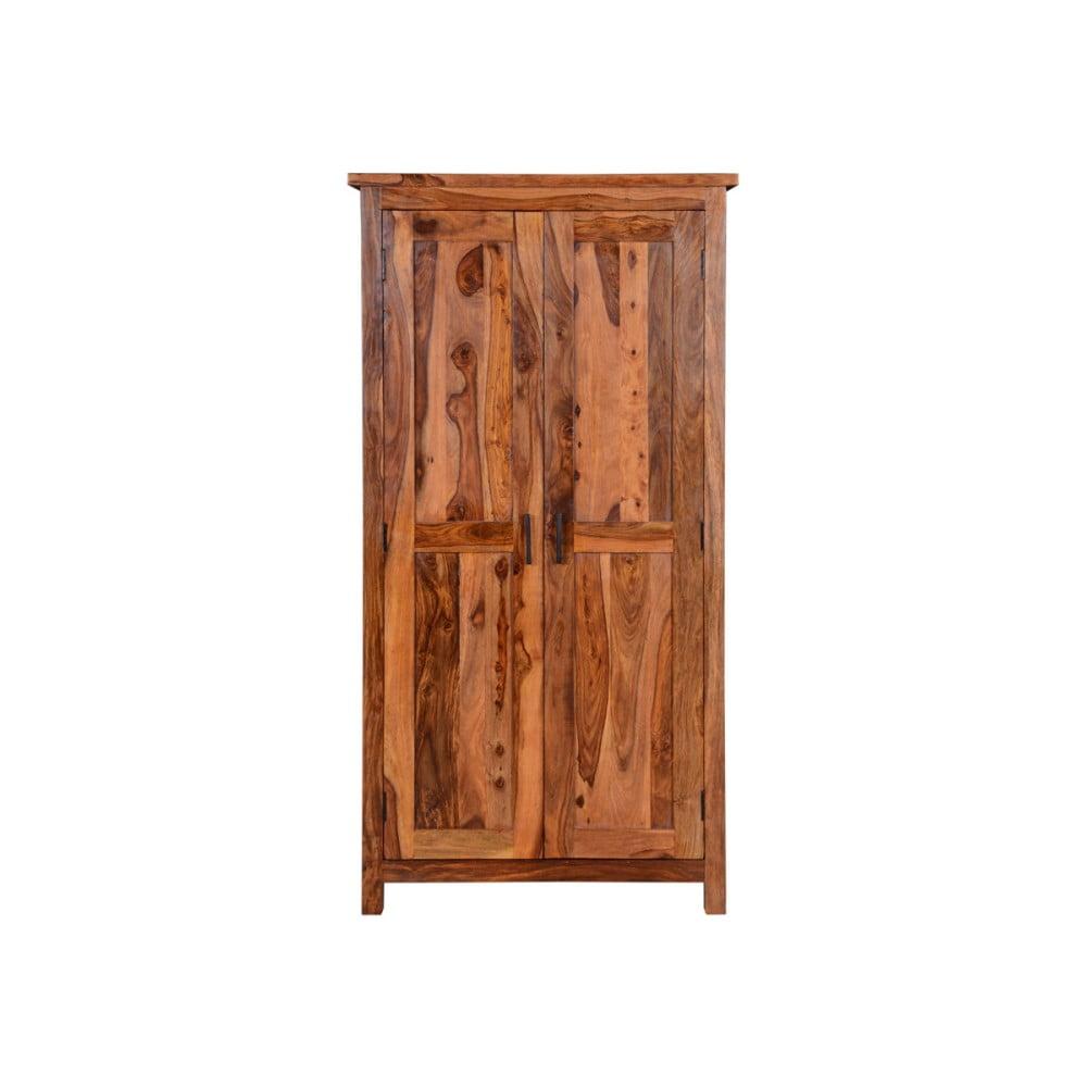 Skříň z palisandrového dřeva Massive Home Irma II