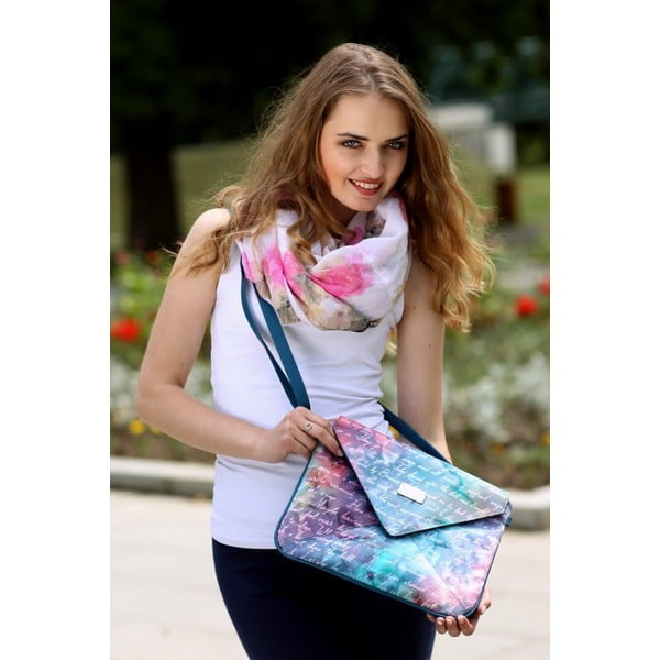 Kabelka Dara bags Miss Envelope no. 244