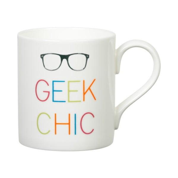 Hrnek Geek Chic
