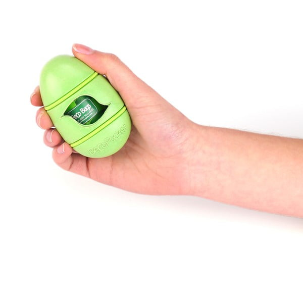 Kapsa na venčící sáčky Beco Pocket, zelená
