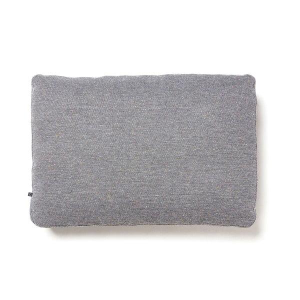 Világosszürke kanapé párna, 70 x 50 cm - La Forma