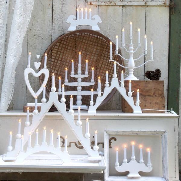 Svítící dekorace Hanna Seven