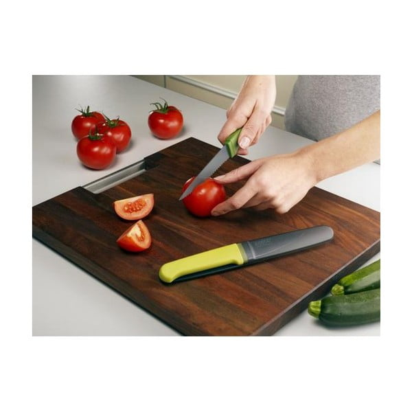 Kompaktní sada nožů Twin Slice