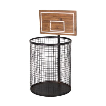 Coș de gunoi Antic Line Basket,înălțime44,5cm