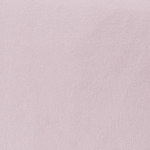 Světle fialová 3místná pohovka Vivonita Kiara