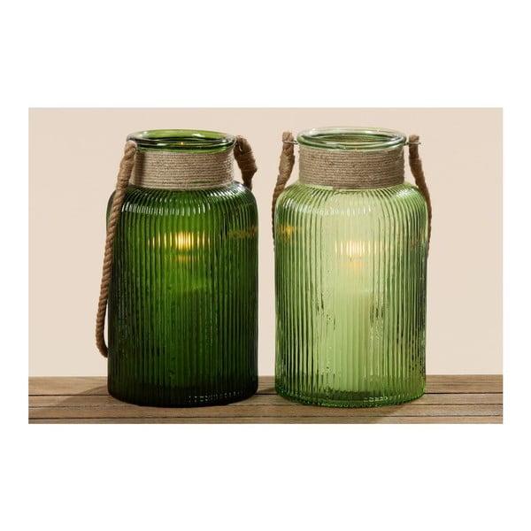 Sada 2 luceren Green Casimir