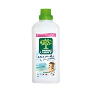 Balsam ecologic hipoalergenic L´Arbre Vert, 2 x 750 ml imagine
