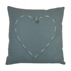 Polštář Lilley Heart 45 x 45cm