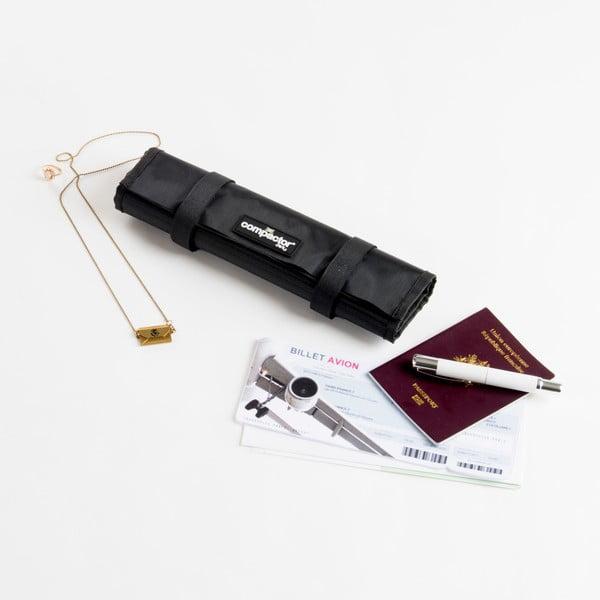 Cestovní obal na šperky Jet, 26x32 cm