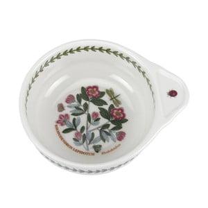 Porcelánová zapékací miska s držátky Portmeirion, šířka 14 cm