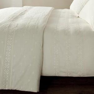 Přehoz přes postel Windsor Cream, 240x260 cm