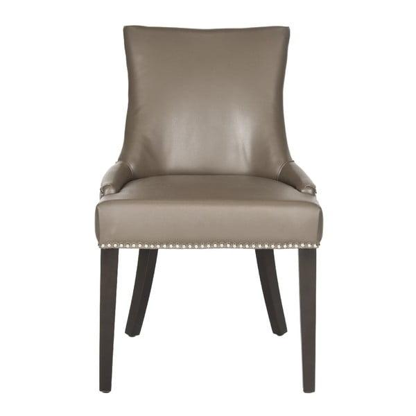Sada 2 židlí Vivian Clay