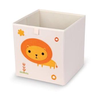 Cutie pentru depozitare Domopak Lion,27x27cm imagine