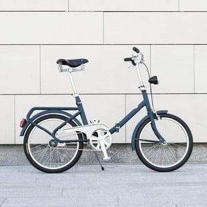Skládací kolo Dude Bike Top, modré