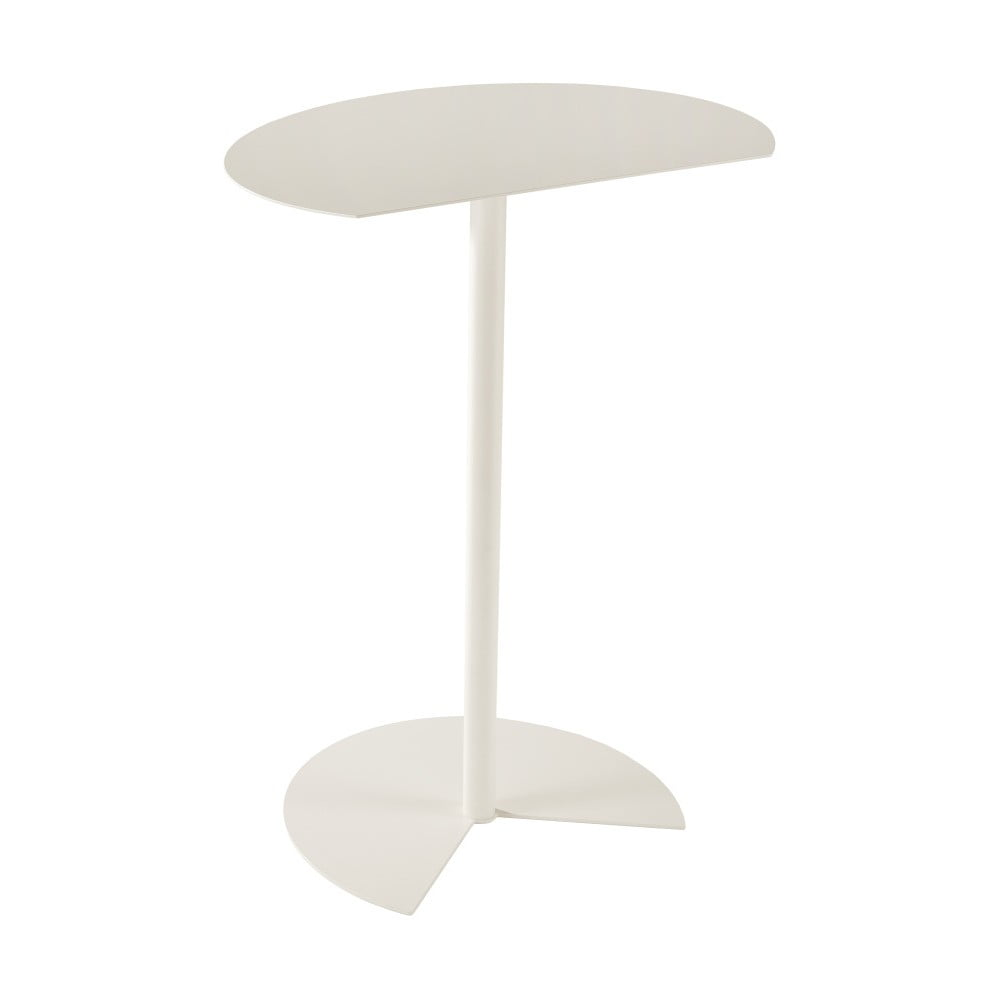 Bílý barový stolek MEME Design Way