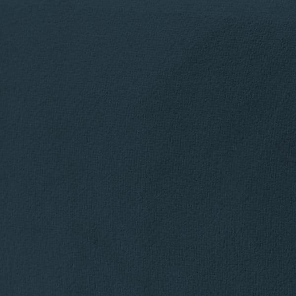 Námořnicky modrá pohovka pro tři Vivonita