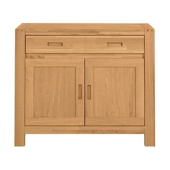 Comodă din lemn cu 2 sertare Artemob Ethan de la Artemob