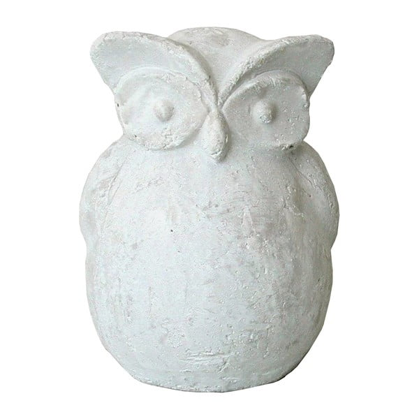 Dekorativní soška Bolzonella Gufo Flaco