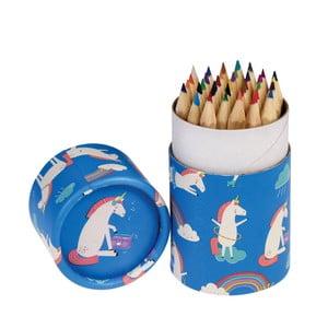 Sada 36 pastelek Rex London Magical Unicorn