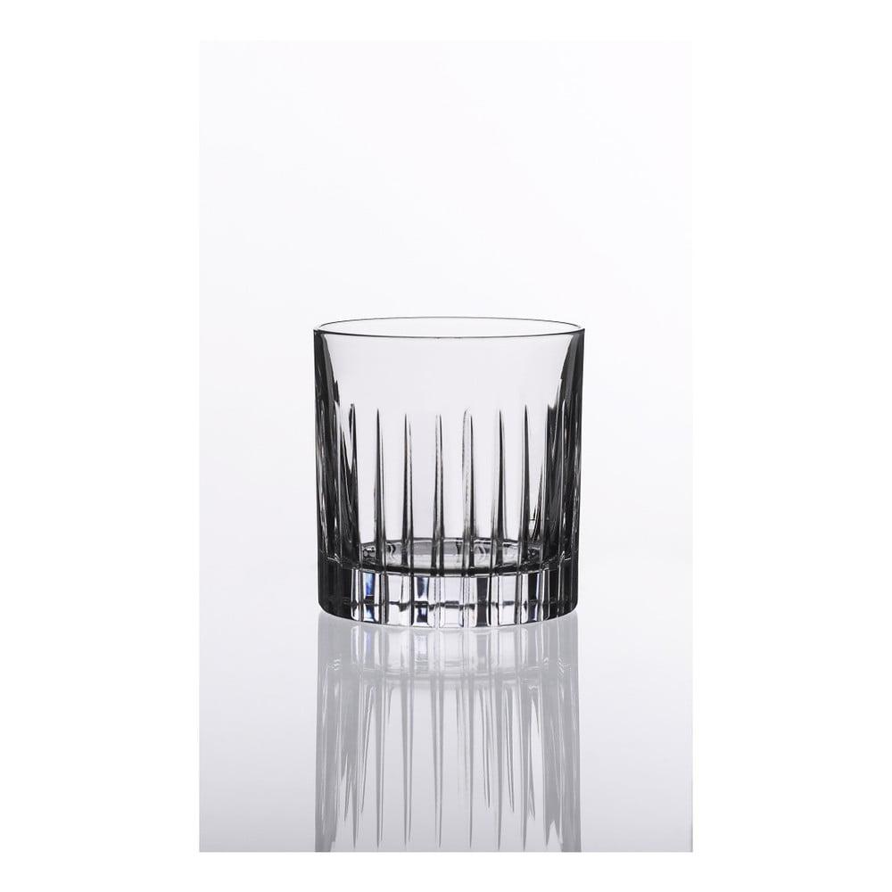 Sada 6 sklenic na whisky RCR Cristalleria Italiana Anna