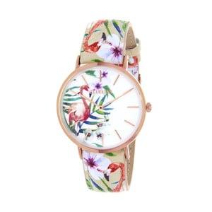 Dámské hodinky Clueless Flamant Rose