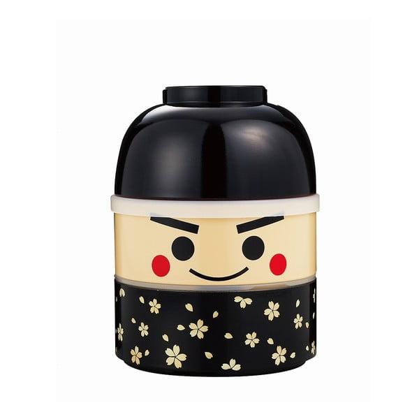 Dětský svačinový box Joli Bento Kokeshi,850ml