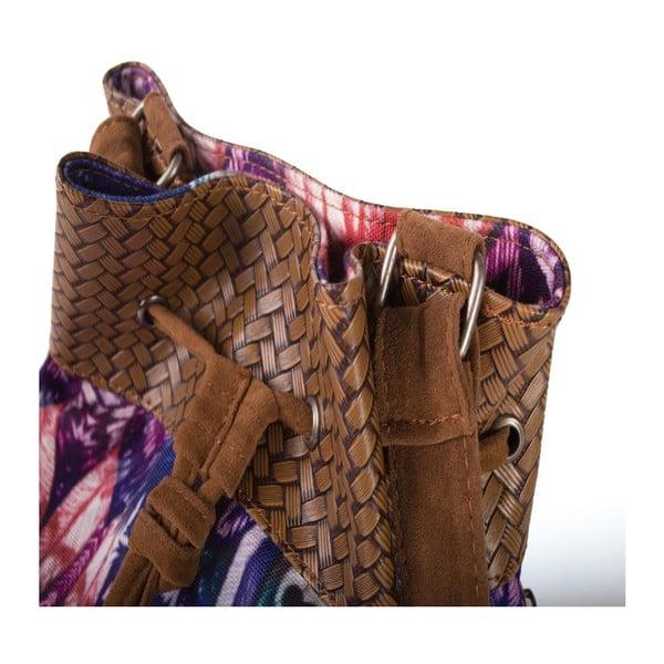 Indiánská taška Lois Peacock