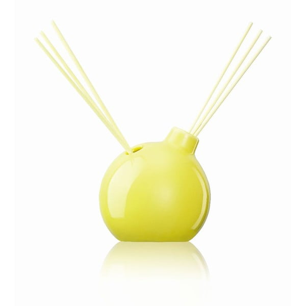 Difuzér Comète Creamy Yellow