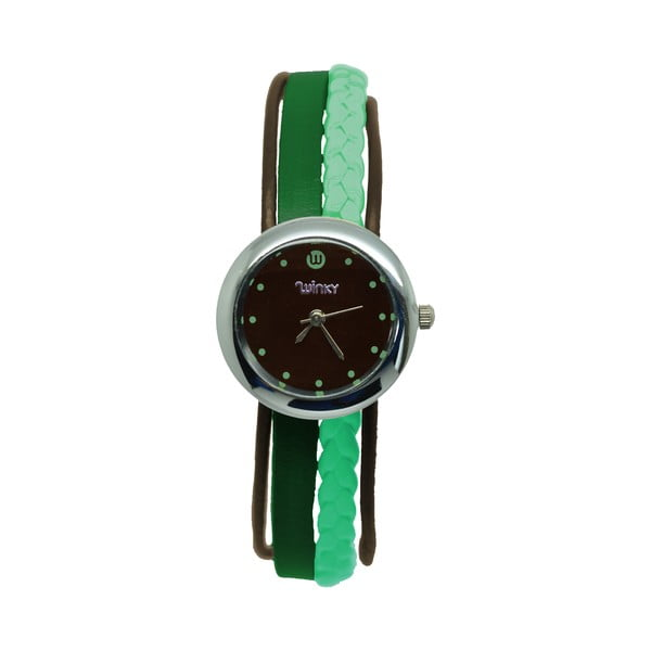 Náramkové hodinky Mint Choc Chip
